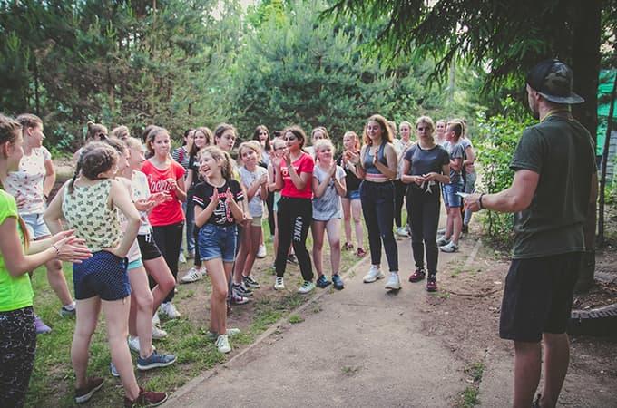 Проведение выпускных в Минске
